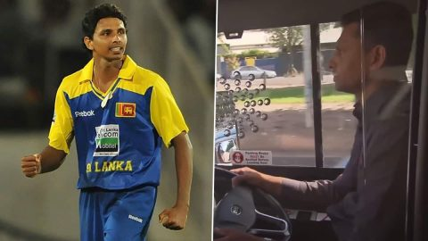 This Chennai Super Kings Cricketer is Now a Bus-Driver in Australia To Make End Meets