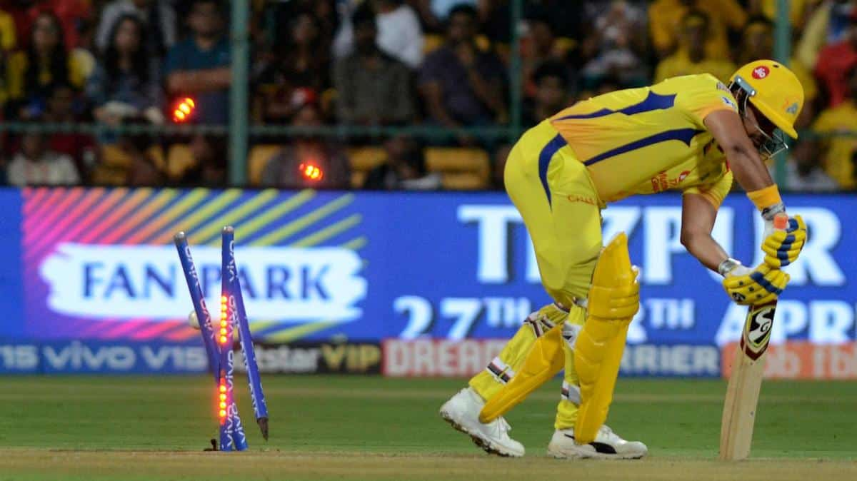 Top 5: Most Ducks in IPL From 2008-2020