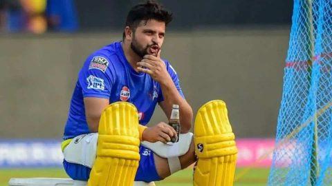 Suresh Raina Postpones Joining CSK IPL 2021 Training Camp Again, Here is The Reason