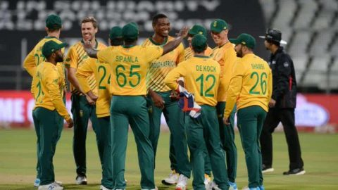 CSA To Allow IPL-Bound Players To Leave Pakistan ODI Series Midway