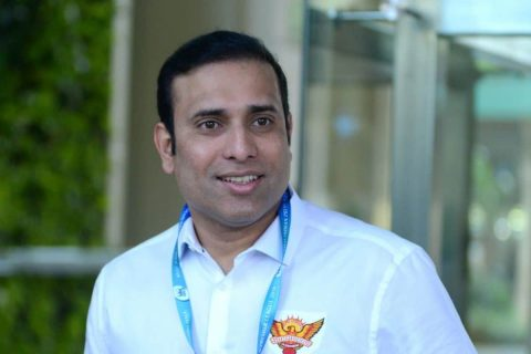 VVS Laxman Names Two Player She Would Pick In India's Squad For The T20 World Cup