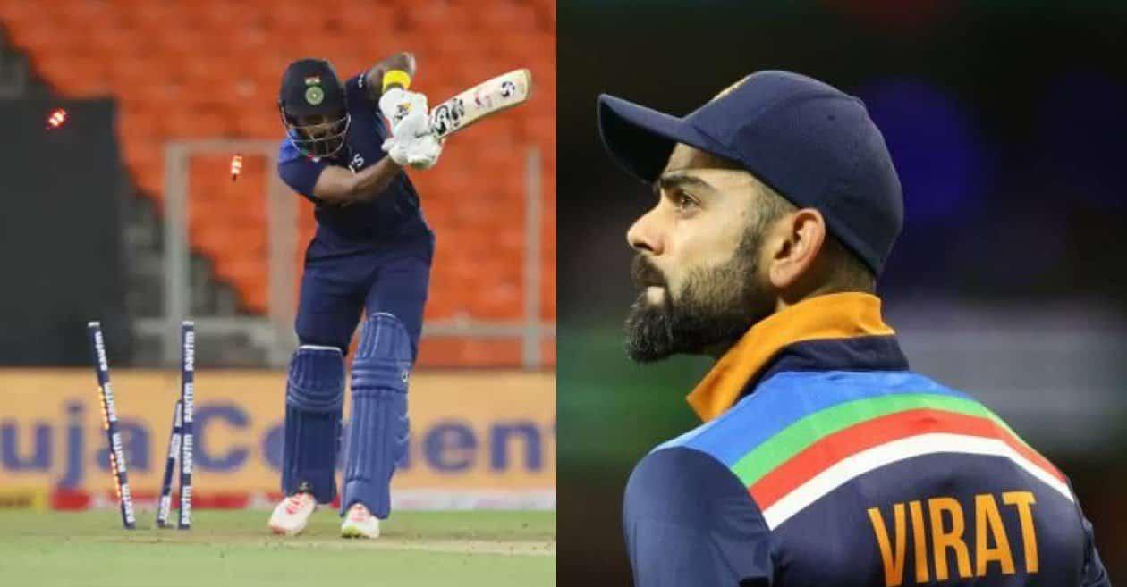 Virat Kohli And Vikram Rathour Backed KL Rahul as India T20I Opener