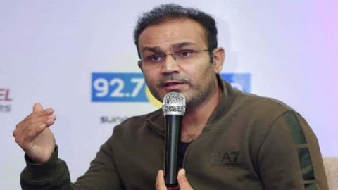 'Would You Have Removed Jasprit Bumrah as Well?' – Virender Sehwag Slams Indian Management For 'Partiality in Selection'