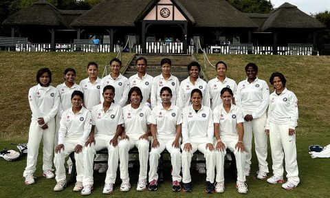 India Women's Team Set To Play a Test Match For The First Time in Over Six Years