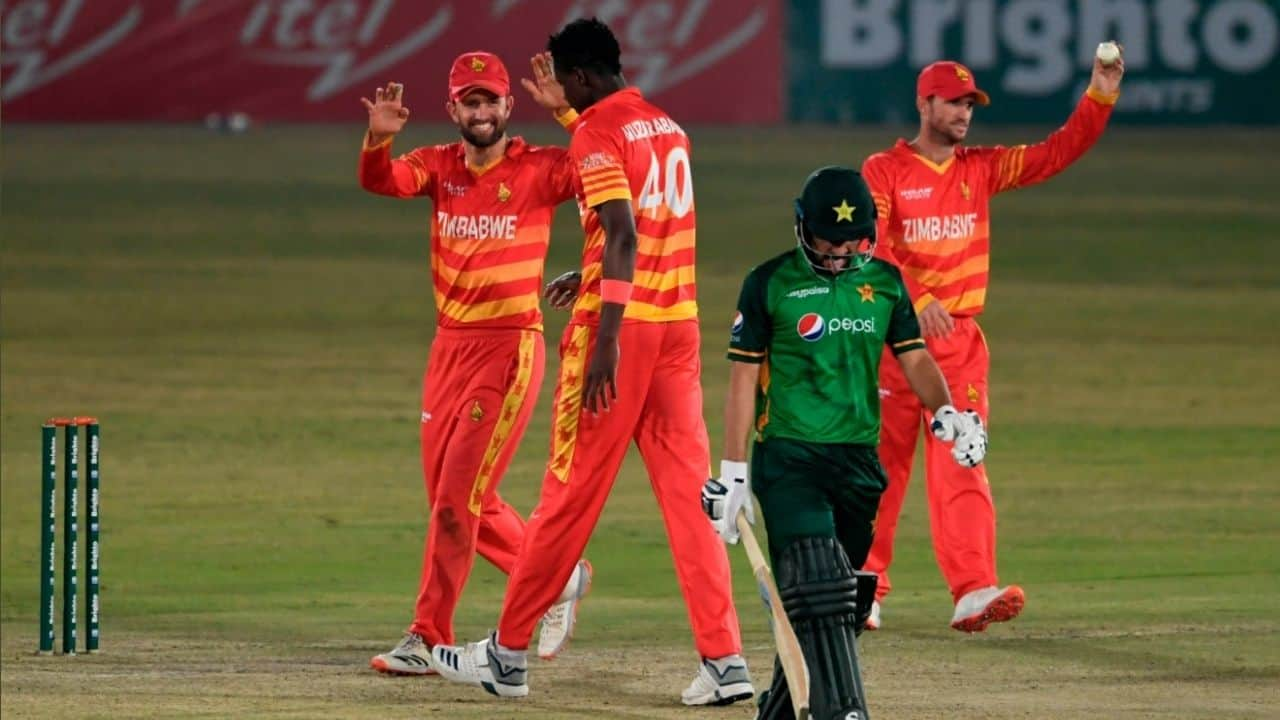Zimbabwe To Host Pakistan For 2 Tests And 3 T20Is in April-May, All Matches To Be Held Behind Closed Doors