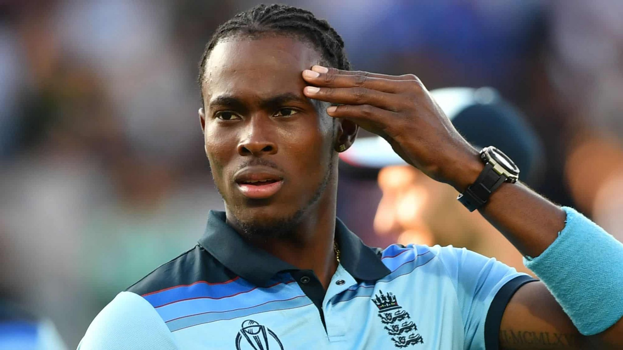 Jofra Archer May Miss Upcoming Five T20I Series Against India Due To Elbow Injury: Reports