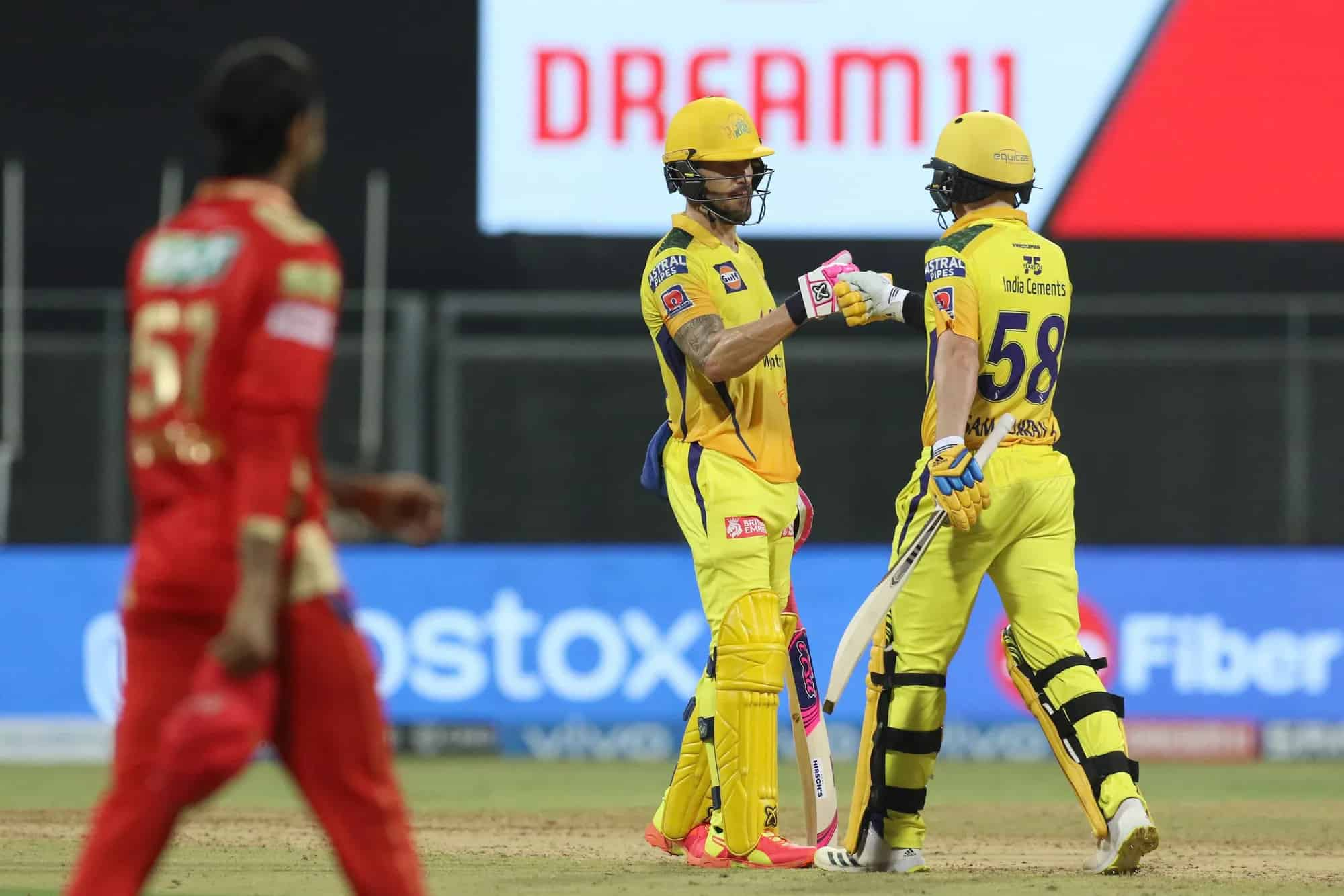 PBKS vs CSK: 3 Records Broken As Punjab Kings Suffers Humiliating Defeat Against Chennai Super Kings In The 8th Match Of IPL 2021