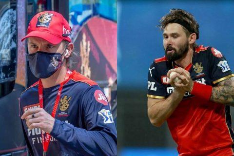 Adam Zampa And Kane Richardson Opt Out Of IPL 2021