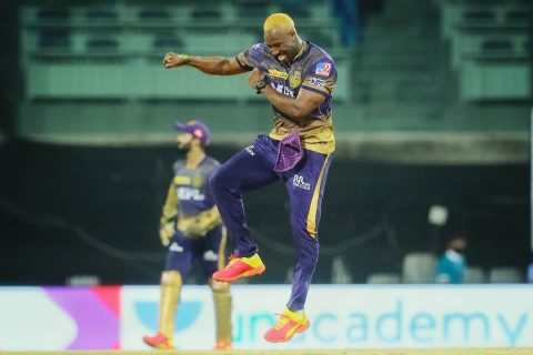 Andre Russell Record Best Bowling Figures Versus Mumbai Indians; Achieves 3 Huge Milestones