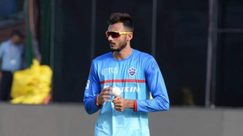 IPL 2021: Delhi Capital's Axar Patel Tests Positive For COVID-19 Ahead Of The Tournament