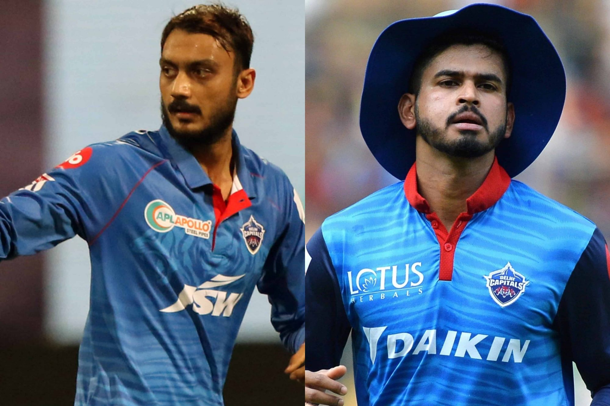 Delhi Capitals Announce Shreyas Iyer's Replacement & A Short-Term COVID-19 Substitute For Axar Patel