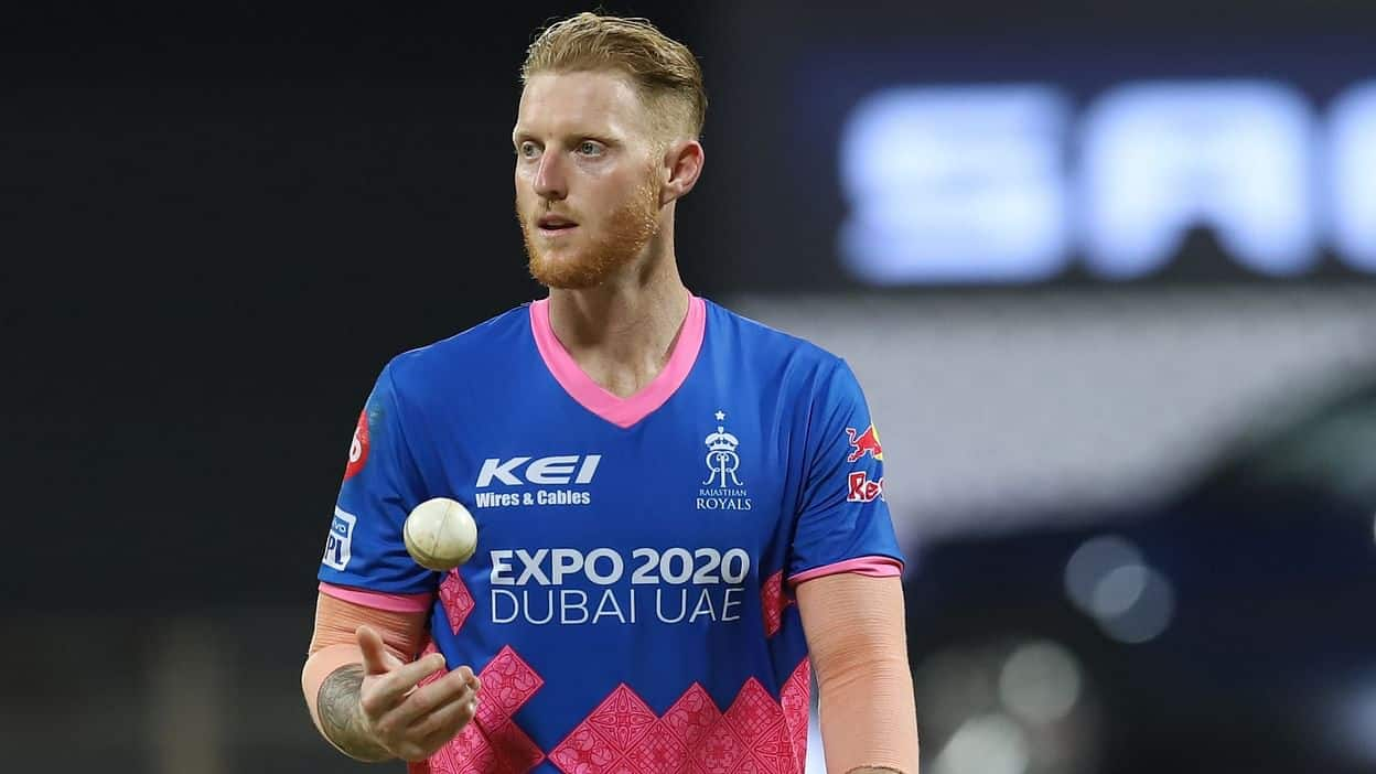 Rajasthan Royals All Set To Rope In South African Batsman As Ben Stokes' Replacement