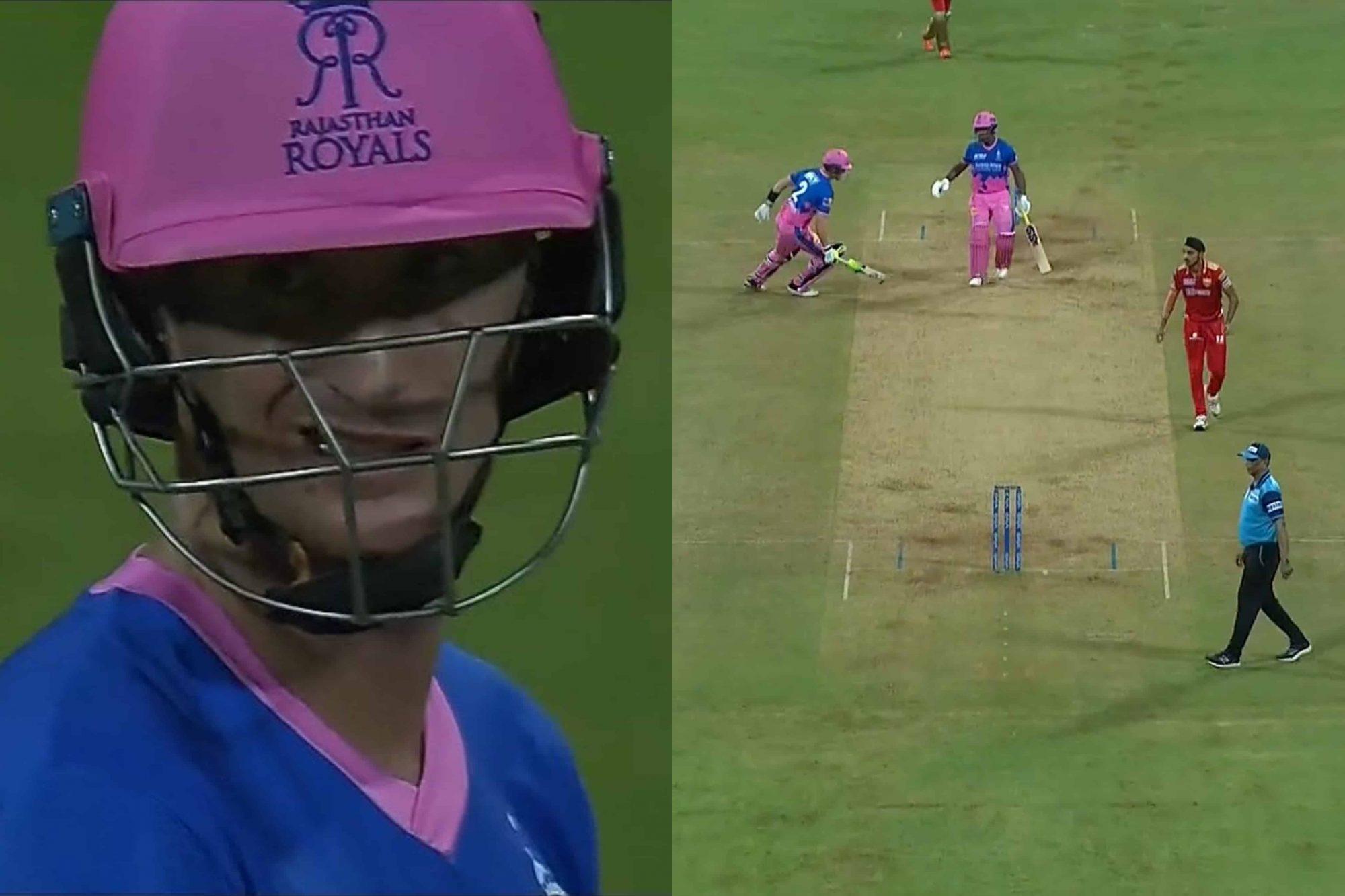 IPL 2021: Sanju Samson Denied a Single To Chris Morris On The Penultimate Ball; Kumar Sangakkara Revealed Reason