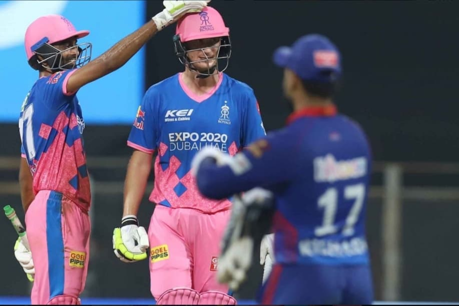 Twitter Reactions: Chris Morris Helps Rajasthan Royals Beat Delhi Capitals By 3 Wickets