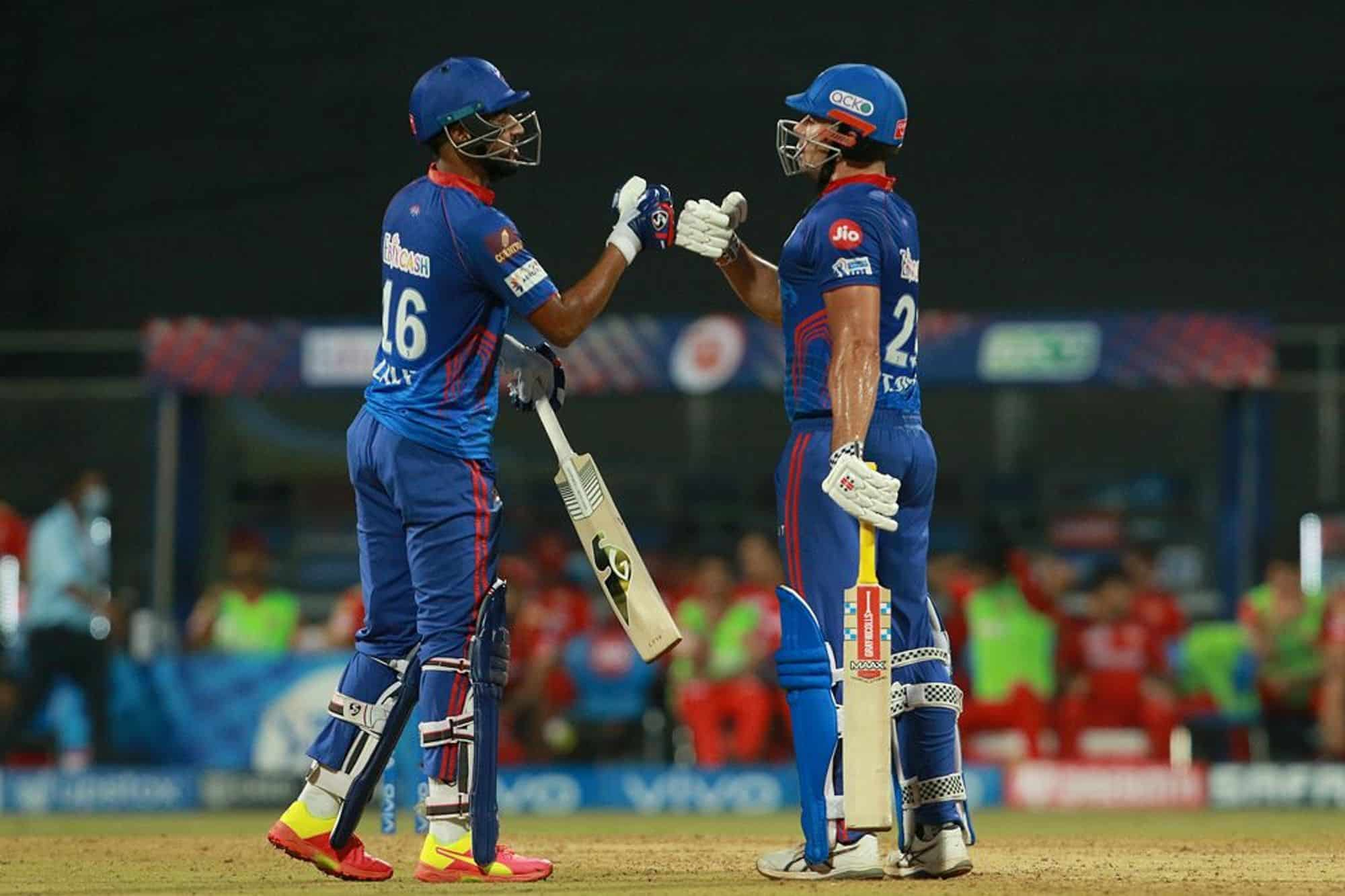 DC vs PBKS Twitter Reactions: Shikhar Dhawan's 92 Guides Delhi Capitals To Six-Wicket Win Over Punjab Kings