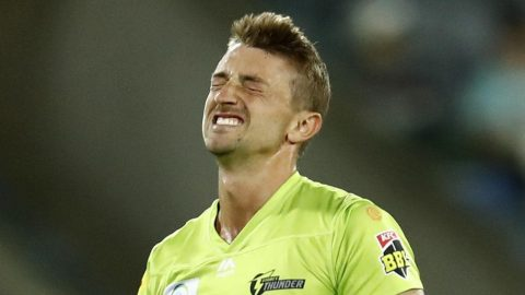 IPL 2021: Royal Challengers Bangalore's Daniel Sams Tests Positive for COVID-19, Currently Isolating