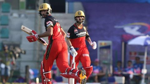 IPL 2021: Massive Blow For RCB As Their Star Player Tests COVID-19 Positive