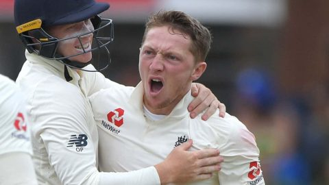 Dom Bess Reveals That He Started 'Hating Cricket' After The India Tour