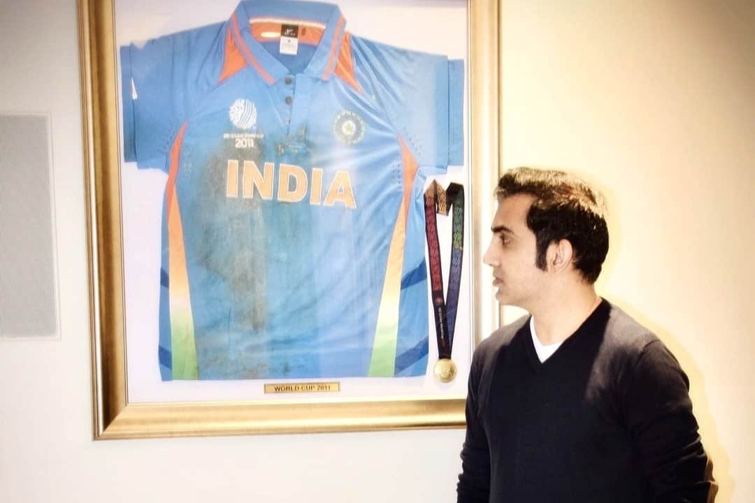 Didn't Do Any Favours To Anyone, Time To Move Forward And Win Next One: Gautam Gambhir