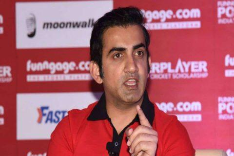 IPL 2021: Most Ridiculous Captaincy I Have Ever Seen - Gautam Gambhir Slams Eoin Morgan
