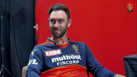 Glenn Maxwell Reveals Escape Plan After The Conclusion Of IPL 2021