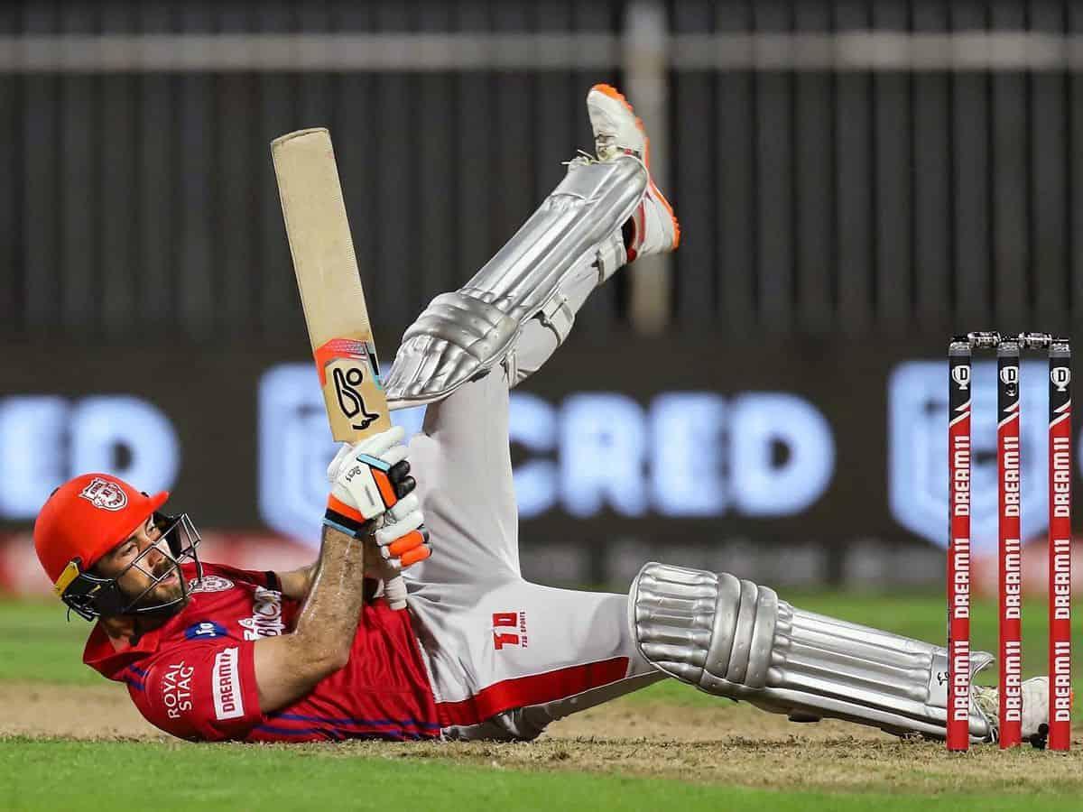 IPL 2021: Glenn Maxwell Has Played For so Many Franchises Because of His Inconsistency in IPL - Gautam Gambhir