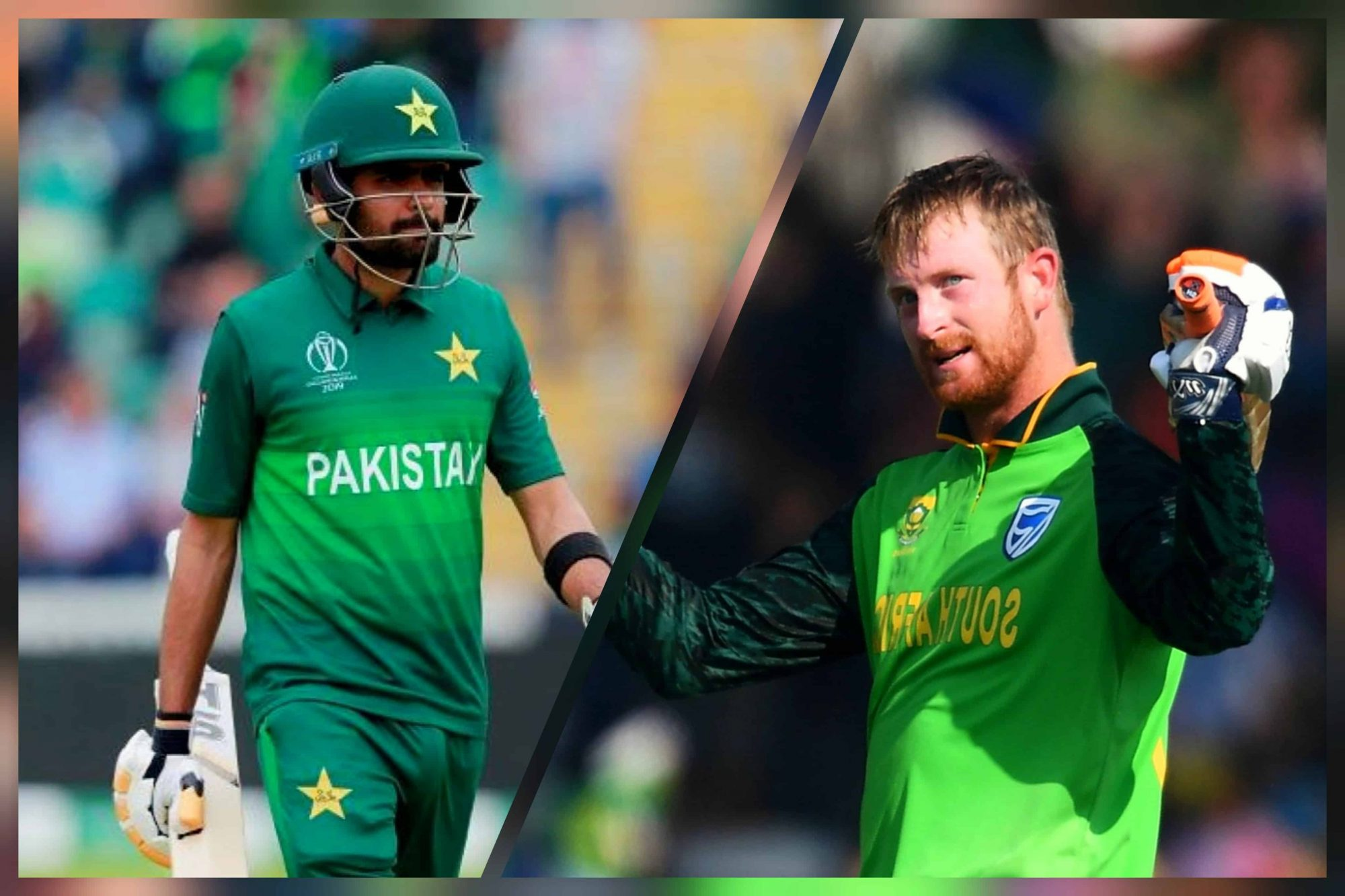SA vs PAK - 2nd T20I, Match Prediction - Who Will Win Today's Match?