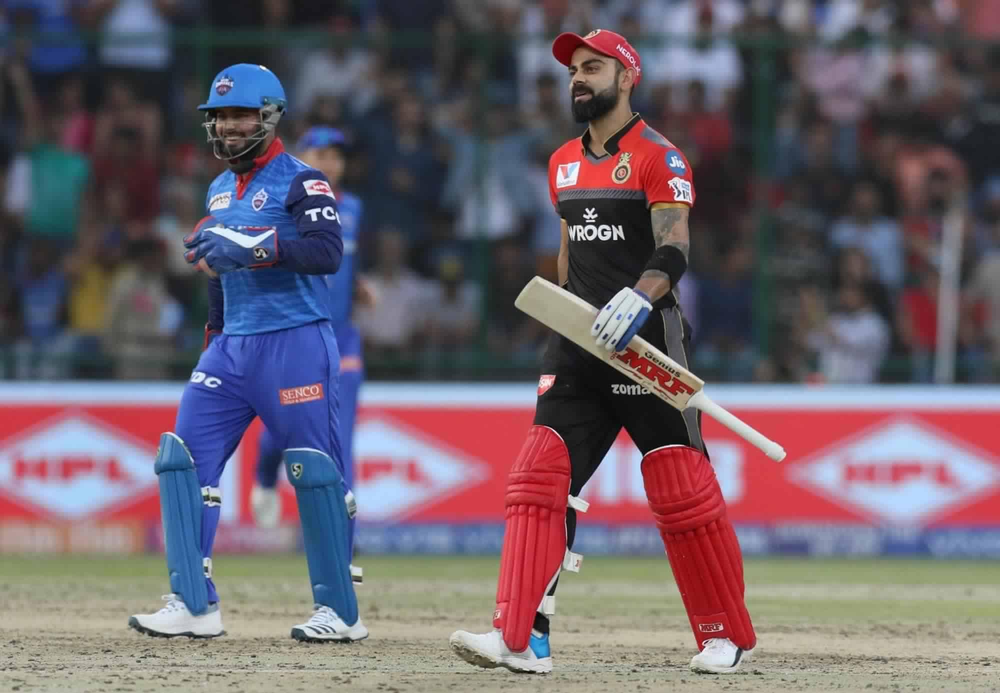 IPL 2021: DC vs RCB – Match 22, Match Prediction