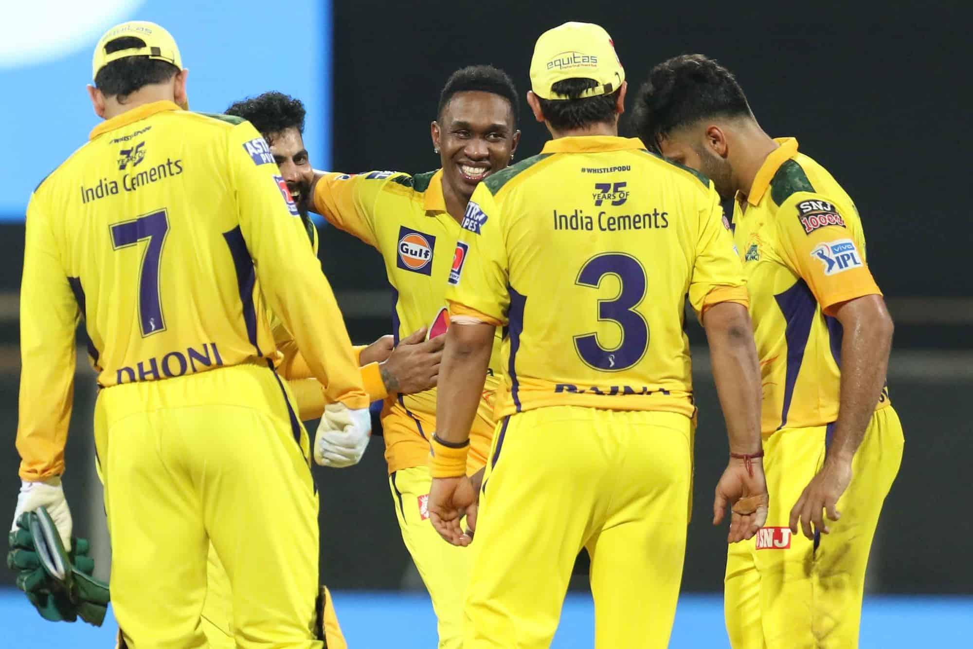 CSK vs RR: Moeen Ali, Ravindra Jadeja Shine As Chennai Super Kings Choke Rajasthan Royals With Spin - Match 12, IPL 2021