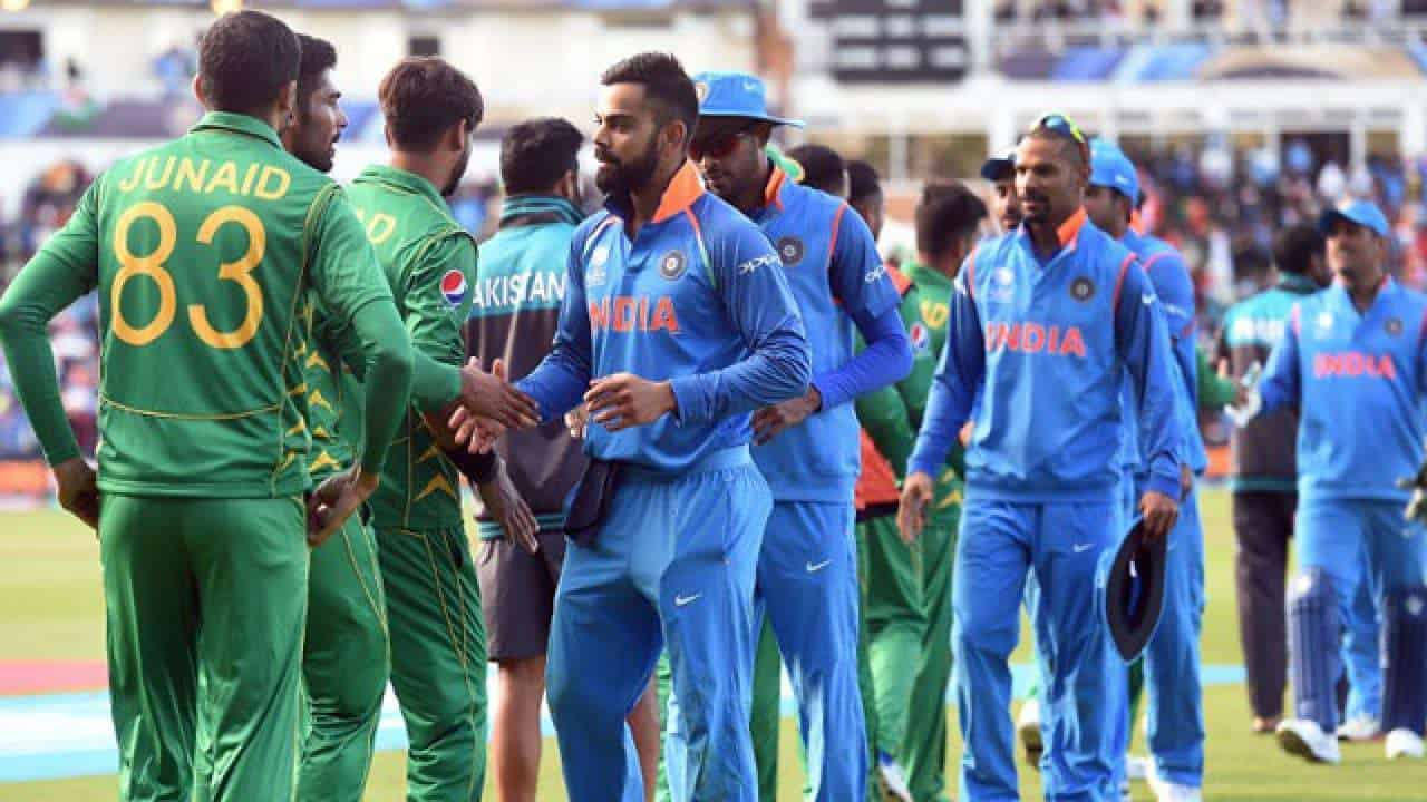 India Agrees To Grant Visas to Pakistan Players For T20 World Cup 2021