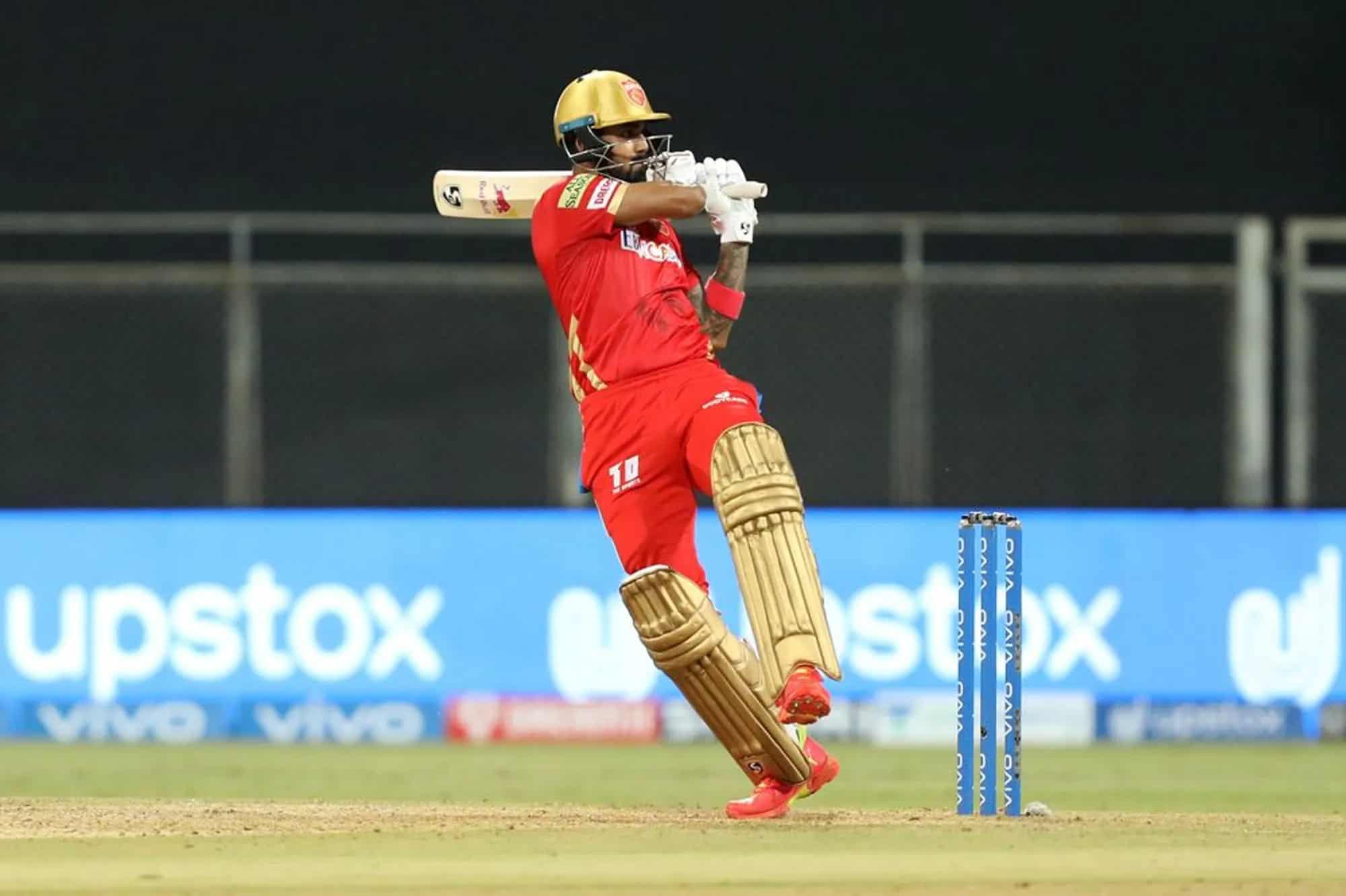 KL Rahul Scored 2000 Runs for PBKS
