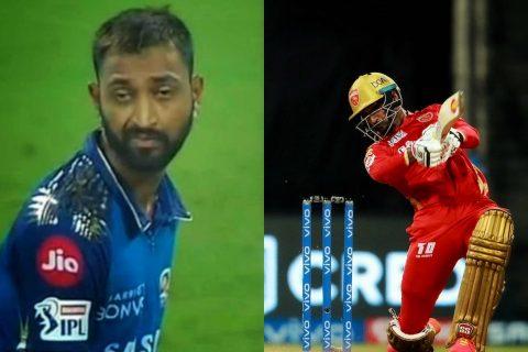 Ab Underground Hone Ka Samay Aagya Hai: Twitterati Trolled Krunal Pandya After Deepak Hooda's Exploits vs RR