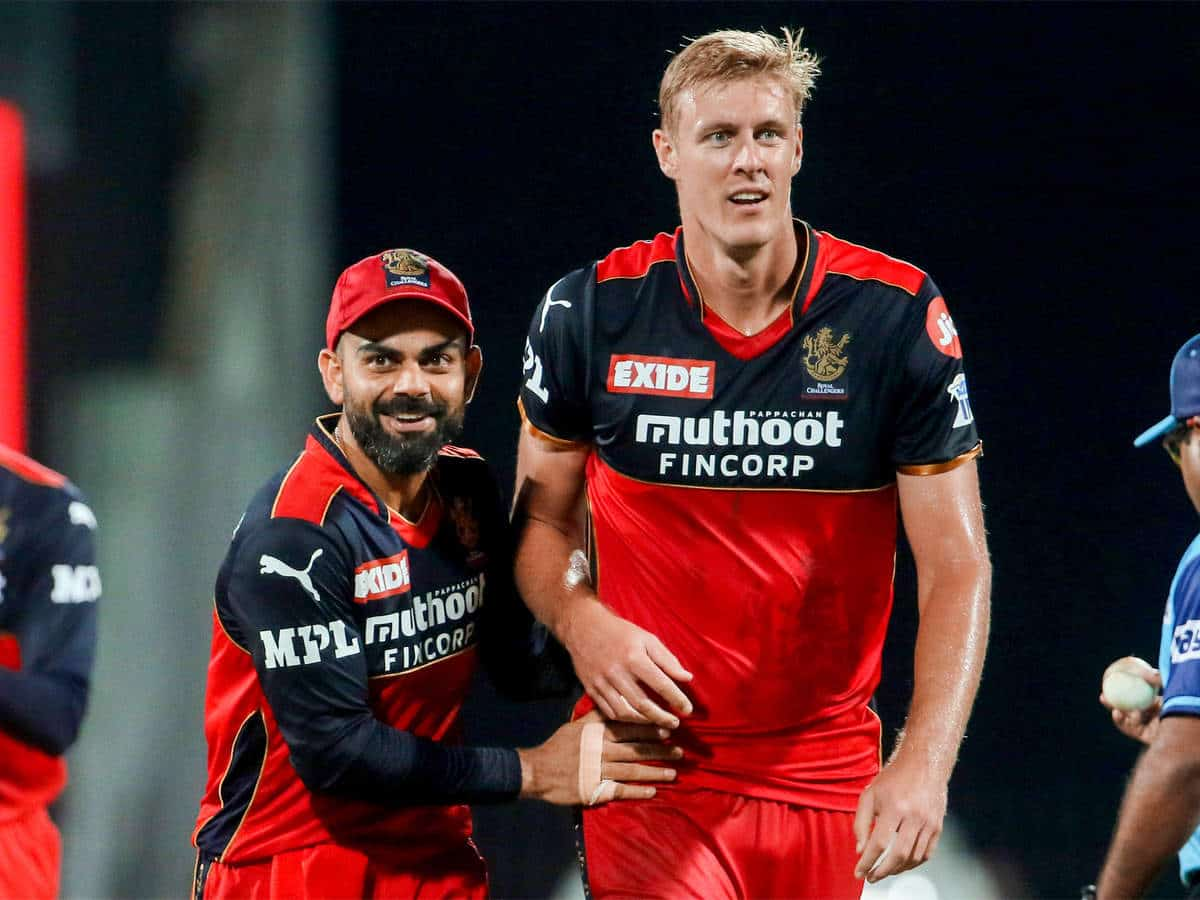 'No Chance': Kyle Jamieson Replied As Virat Kohli Almost Tricked Him Into Revealing His Plans For WTC Final