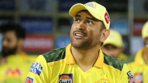 Not Raina, Nor Jadeja; Pragyan Ojha Names A Player Who Can Be MS Dhoni's Successor As CSK Captain