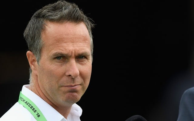 Michael Vaughan Slams BCCI For Not Promoting CSK Star In Contract List