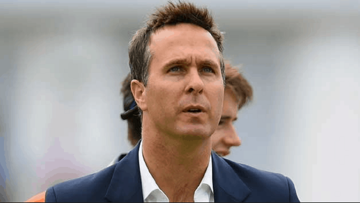 IPL 2021: Michael Vaughan Names A Player Who Can End Up Being Player Of The Tournament