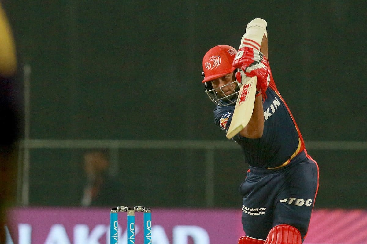 Four Youngest Players To Score An IPL Half-Century