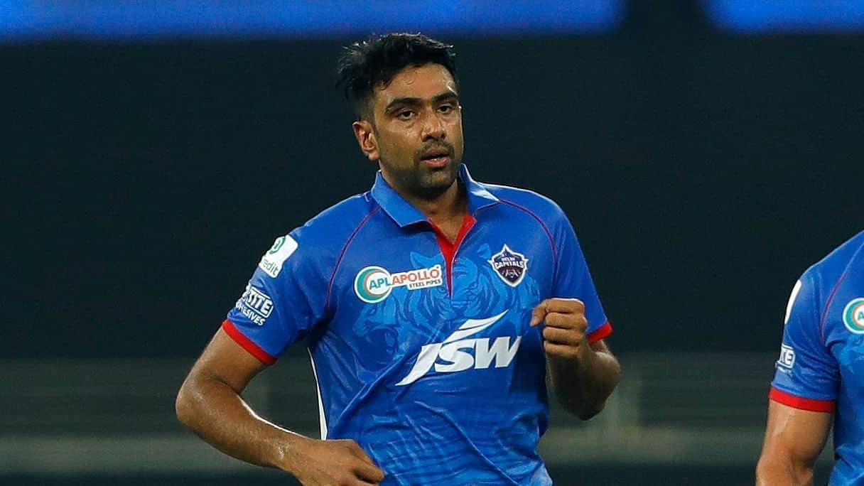 R. Ashwin Takes Break From IPL 2021; Will Head Back To Home