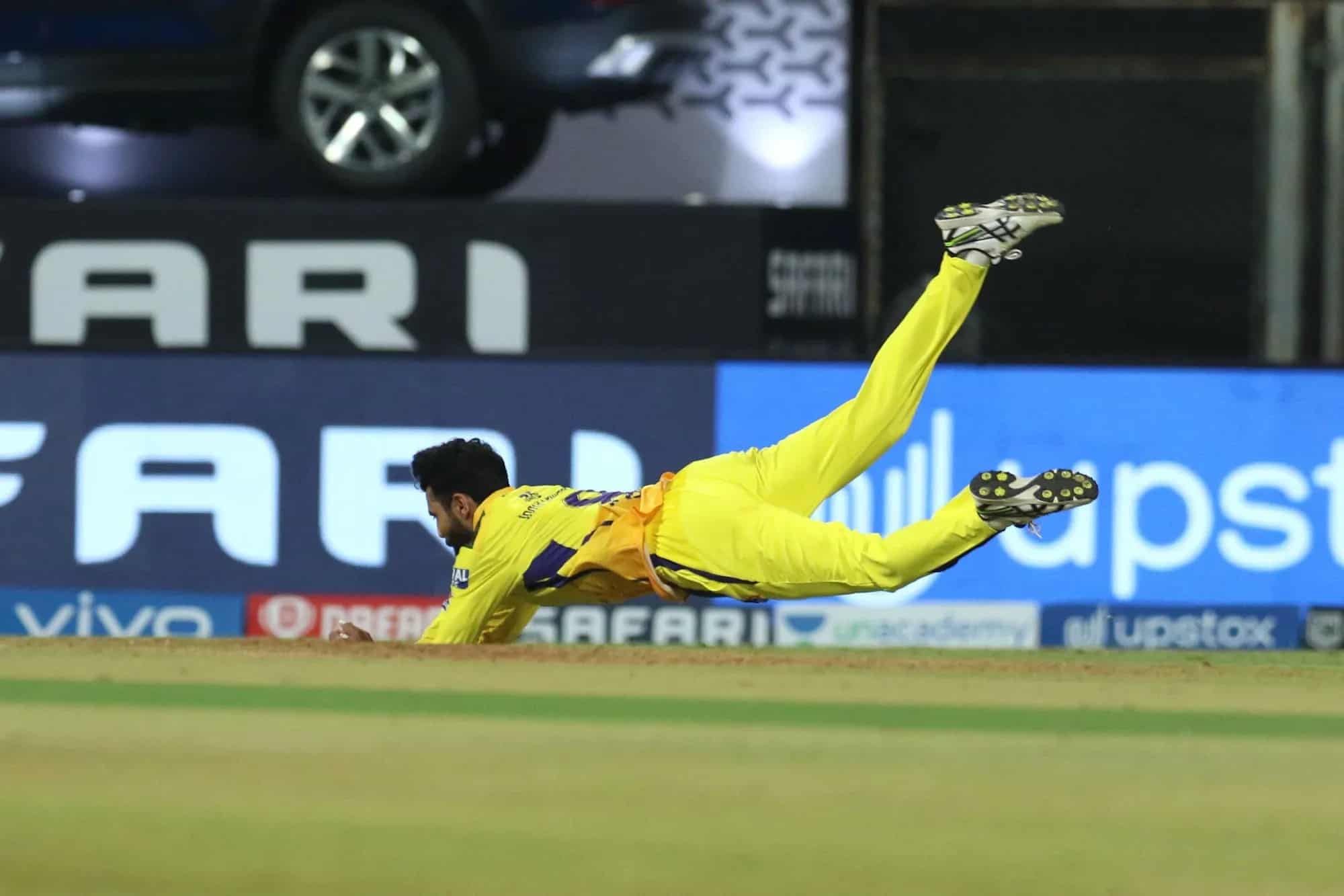 PBKS vs CSK: Ravindra Jadeja Affected Most Run Outs in IPL History