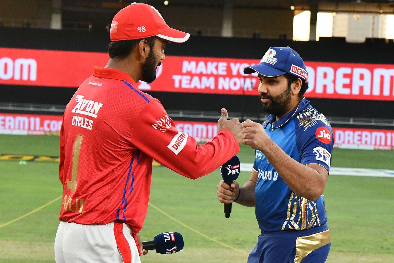 PBKS vs MI Predicted Playing XI - KL Rahul & Rohit Sharma at Toss