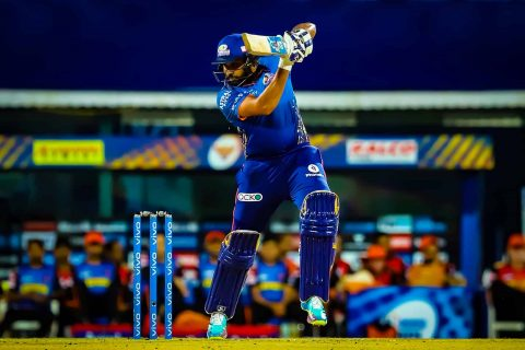 Milestone Man Rohit Sharma Surpasses MS Dhoni To Add Another Feather To His Cap