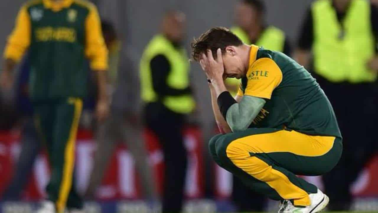 South Africa Cricket at Risk of ICC Ban After Government Interference