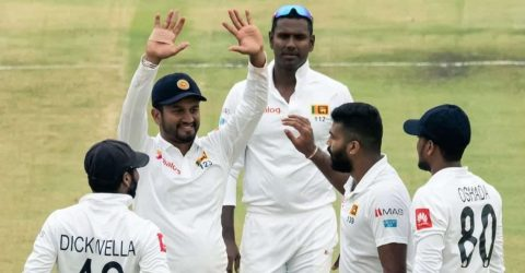 Sri Lanka vs Bangladesh 2021: Complete Schedule, Squads, Match Timings, Broadcast & Live Streaming Details