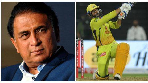 Sunil Gavaskar Picks His All-Time IPL XI, Names MS Dhoni Captain