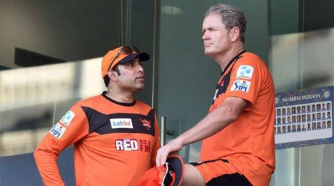 IPL 2021: VVS Laxman and Tom Moody Gave Different Statements Regarding T Natarajan's Exclusion From Playing XI Versus Mumbai Indians