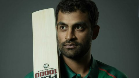 Want to Leave One Format Just To Give My Best To The Other Two Formats: Tamim Iqbal