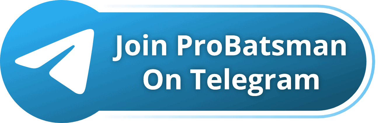 ProBatsman.Com on Telegram