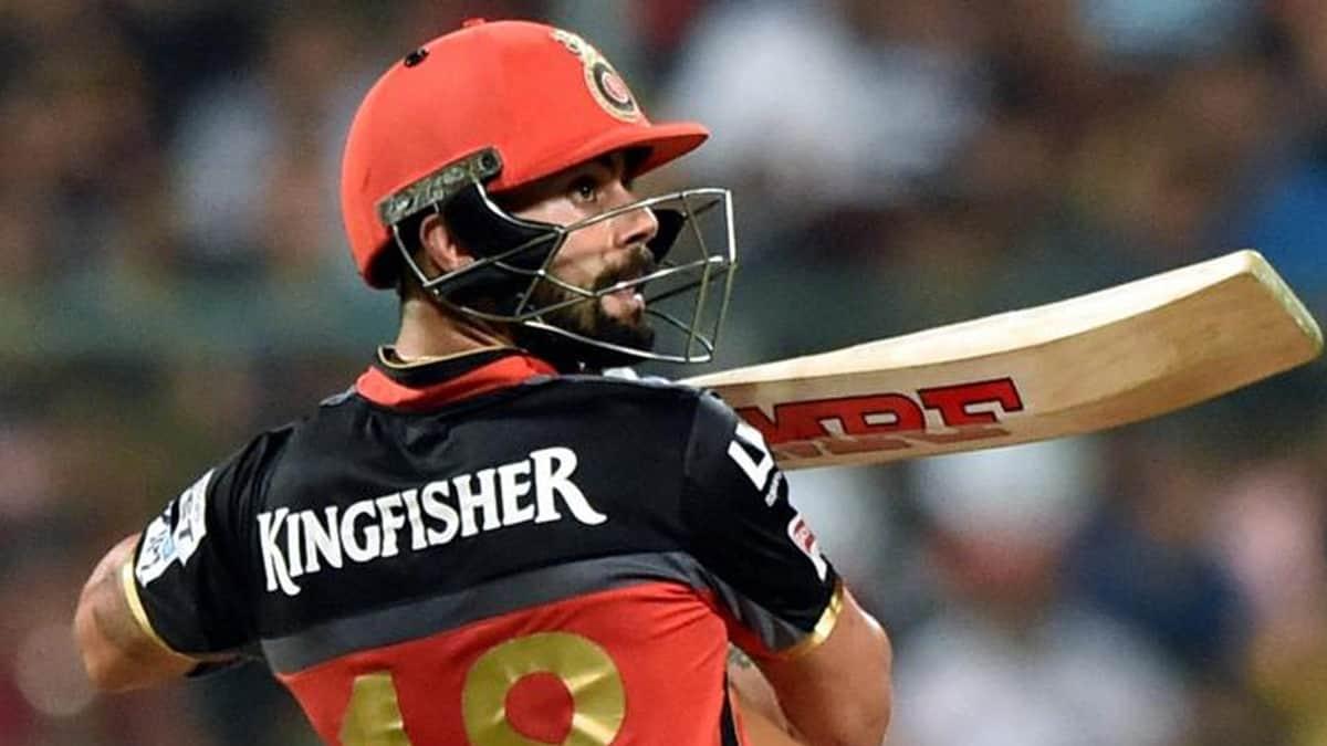 Virat Kohli Becomes First Player To Reach 6000-Run Mark In IPL