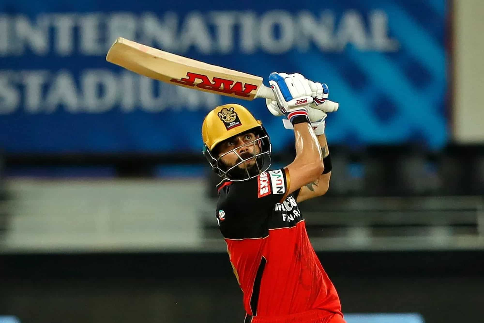 Virat Kohli - Dismissed on 99 in IPL - RCB