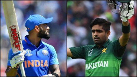Former Pakistan Pacer Aaqib Javed Urged Virat Kohli To Improve His Technique By Looking At Babar Azam